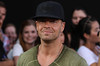 Joey Lawrence at the Los Angeles Premiere of The Expendables 2 at Grauman's Chinese Theatre. Hollywood, California