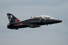 2012-07-09-056FD XX318 (BringBackEGDG) Tags: hawk bae raf fairford riat royalairforce t1a