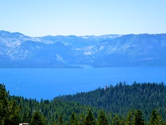 Emerald Bay Photo