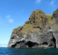 Ima li slonova na Islandu? - Are there elephants in Iceland? (Hirike) Tags: elephant rock island iceland vestmannaeyjar otok slon stijena absolutelystunningscapes