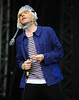 The Charlatans V Festival 2012 held at Weston Park - Performances - Day Two Staffordshire, England