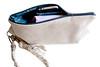 Zip a little (jenschuetz) Tags: white floral bag diy keychain wallet sewing fabric purse mjm clutch accessories crafty corduroy wristlet michaeljamesmilton