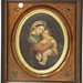 139. 19th century Madonna and Child after Raphael