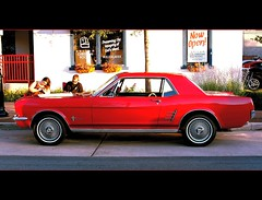 rocking the red (AceOBase-more off than on / next few months) Tags: life city light red summer usa sunlight color art history classic ford love beautiful car youth america canon reflections photography rebel cool nice whitewalls classiccar scenery couple colorful artist shadows ride artistic ace smooth machine vivid happiness icon oldschool clean attitude chrome delight hotrod mustang fordmustang hdr musclecar goodtimes horsepower topaz texting coolcar showcar carart artisticexpression poweredbyford cruisenite worldcars onewickedride worldofcars whatagreatevening photoartbloggroup awalkinasmalltown certifiedcarcrazy 1sweetride idreamofcarsmotorsandhorsepower nightvisionracing ilovemy50d killermustang sbimageworks canonwarrior mustanglust