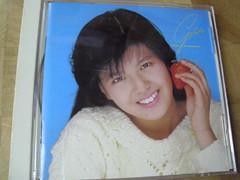 原裝絕版 1986年 4月20日 南野陽子 Yoko Minamino GELATO ジェラート CD 原價 3200YEN 中古品