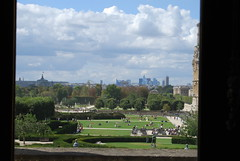 View from the Appartements dits de Napolon III (Objets d'Art-1st Floor, Richelieu Wing) (usf1fan2) Tags: paris louvre parislouvre thelouvre thelouvremuseum