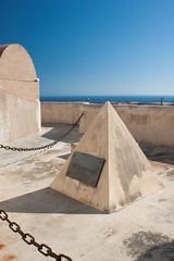 Corsica 2012 (Fulvio Varone) Tags: corse sony corsica 350 crux croix croce cimitero bonifacio cimiteromarino alpha350