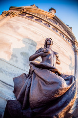 Her Affections Like The Rivers of Her Borders (nixter) Tags: statue canon iowa capitol cheers chuck statecapitol cheers2 chuck2 chuck3 5dmarkii chuck4 chuck6 chuck9 chuckedoutbythepigsty chuck5 chuck7 chuck8 chuck10