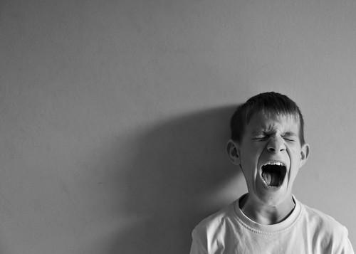 #52 The Yawn