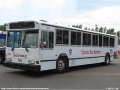 Lorenz Bus Service 1533 (TheTransitCamera) Tags: bus minnesota coach state fair transit shuttle service phantom gillig lorenz