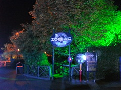 Fright Nights 2011 (ThemeParkMedia) Tags: park uk tourism halloween united kingdom event thorpe horror roller maze nights rides excitement coaster attraction fright 2011