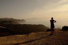 corsica 2012 (TIMPICE) Tags: landscape see nikon tramonto mare alba corsica natura mattia paesaggio vacanze cors d90 zanet