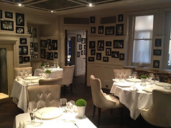 11 Cadogan Gardens (Bookatable) Tags: london restaurant 11 cadogangardens