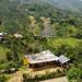 Valle fuori Manizales
