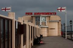 Pier amusements (debstitt) Tags: yahoo:yourpictures=yoursummer yahoo:yourpictures=england2013