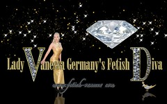 Vanessa_gold & diamonds_black (piloukam) Tags: black cold girl lady fetish gold shoes noir highheels or barbie gimp diamond heels spike transparent compositing doré lany fekete arany lfv hautstalons ladyfetishvanessa
