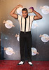 Louis Smith Strictly Come Dancing 2012 launch