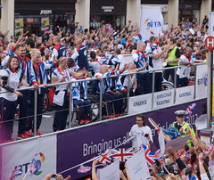 Our Greatest Team Victory Parade - London 2012 (DarloRich2009) Tag