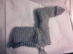 2012-09-08 02.20.14 (L-C-R) Tags: knitting donkey wip sep 2012 knitivity