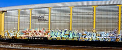 king 157  -  zore  -  skew  -  twick (INTREPID IMAGES) Tags: street railroad streetart abstract color art train bench graffiti fan fry paint king steel painted graf tracks rail railway trains tags images railcar intrepid writer boxcar graff railfan freight rolling zore twick skew 157 gr8 paintedtrains fr8 railbox benching railroadgraffiti paintedsteel railer intrepidimages