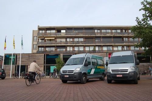 Open-deur-dag Zonneheem 2012