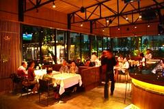 แนะนำร้านสเต็กบรรยากาศดี ซอยอารีย์2 Wholly Cow Steak Wine &Cigar bar