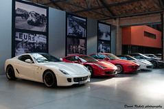Classic_Remise_Berlin_20 (Davor Kuhelj Photography) Tags: classic remise berlin ferrari 599 458 bmw e31 davorkuhelj