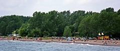 Erieau - A Place In My Heart (Daryll90ca) Tags: beach lakeerie erie erieau