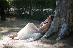 CUENTAME LA HISTORIA... (Dream Photography by margamorqui) Tags: dreamphotography dreamphotographybymargamorqui modelo model romantic romantica sueo dream historia descalza bella beauty