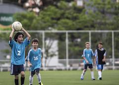 MARISTO 2014 (maiarubimfotografia) Tags: maristo 2014 esporte parque esportivo porto alegre puc pucrs futebol mirim