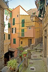 2016-07-04 at 12-24-23 (andreyshagin) Tags: riomaggiore cinque trip travel town tradition terre architecture andrey shagin summer nikon d750 daylight