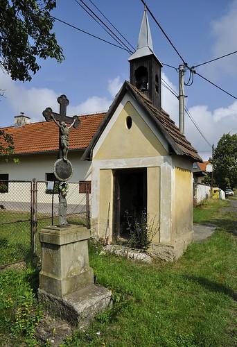 Netolice (BE), zvonička