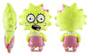 SIMPSONS PHUNNY Lisa (toysrevil2) Tags: thesimpsons phoney kidrobot plush