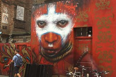 Dale Grimshaw (nigelphillips) Tags: bricklane graffiti spraypaint eastend london shoreditch streetart urbanart