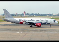 Airbus   A320-216   AirAsia   Hats off to Dato Pahamin   9M-AFM   Ho Chi Minh City   SGN   VVTS (Christian Junker   Photography) Tags: nikon nikkor d800 d800e dslr 2470mm plane aircraft airbus a320216 a320200 a320 airasia ak axm redcap ak523 axm523 redcap523 9mafm narrowbody hatsofftodatopahamin specialscheme specialcolours speciallivery departure taxiing 25l lcc lowcostcarrier airline airport aviation planespotting 2944 tansonnhatairport tansonnhat vvts sgn saigoninternationalairport hochiminhinternationalairport tnsnnhtinternationalairport hochiminhcity hcmc saigon vietnam asia christianjunker airside terminal gate ramp executiveapricotlounge flickraward zensational flickrtravelaward worldtrekker superflickers