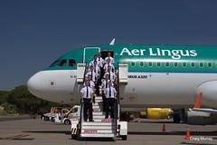 Aer Lingus FTE (16) (crgmry) Tags: aerlingus fte aerlingusfte airbusa320 a320 aeropuertodejerez jerez aeropuerto airport jerezairport flighttrainingeurope studentpilot studentpilots cadetpilot cadet cadetpilots student pilot da42 diamond diamondda42