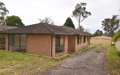 Address available on request, Colo Vale NSW