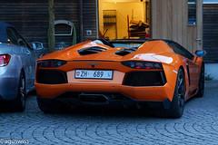 Lamborghini Avantedor Roadster (aguswiss1) Tags: lamborghiniavantedorroadster lamborghini avantedor roadster supercar hypercar sportscar spyder cruiser racer