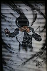 Graffiti (Pascal Volk) Tags: berlin schneberg berlintempelhofschneberg blowstrase graffiti streetart urban art canoneos6d canonef24105mmf4lisusm 28mm