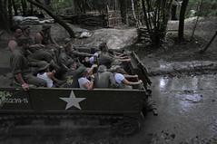 _DSC5977 (Piriac_) Tags: char chars tank tanks tanksintown mons asaltochar charassault charangriff  commemoration batailledemons liberationdemons