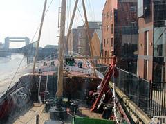 AC 9 (BENPAB) Tags: artic corsair hull trawler tour