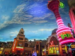 Beautiful sky (Channed) Tags: america amerika lasvegas nevada noordamerika us usa unitedstates unitedstatesofamerica vs verenigdestaten flamingo indoor chantalnederstigt flickrexplore explore