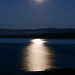 Full Moon Rise and Shine Mono Lake