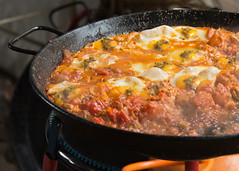 Yummy (Barry Haynes) Tags: food dish delicious farmersmarket capetown southafrica westerncape pot egg stew