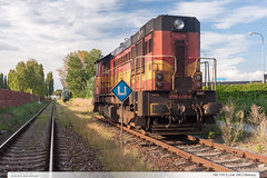 740.770-3 | tra 290 | Olomouc (jirka.zapalka) Tags: train trat290 rada740 stanice olomouc lokotransservis