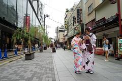 Tokyo - Asakusa (Martok) Tags: tokyo harajuku asakusa sensji temple akihabara shibuya sushi tsukiji market skytree nikko nikka whisky