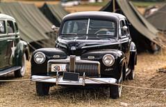 1942 Ford Super Deluxe (Alexandre D_) Tags: canon eos 70d souchez iltaitunefoislepasdecalaislibr hautsdefrance pasdecalais ford 1942 superdeluxe brenizer brenizermethod bokeh bokehlicious bokehrama lightroom car classic m42mount vintagelens vintage jupiter6 soviet 180mmf28