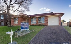 128 Regiment Rd, Rutherford NSW