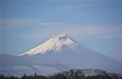 Cotopaxi Quito (peterleanranger) Tags: mountain volcano ecuador southamerica quito cotopaxi fantasticnature fantastic nikonpassion