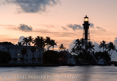 Sunrise at Hillsboro Lighthouse and Inlet (Michael Pancier Photography) Tags: atlanticlighthouses atlanticocean browardcounty editorialphotography florida floridalighthouses hillsboro hillsboroinlet hillsborolighthouse michaelapancier michaelpancierphotography unitedstateslighthouses commercialphotography fineartphotographer landscapephotographer lighthouses maritimephotography naturephotographer ocean piers sunrise travelphotography wwwmichaelpancierphotographycom pompanobeach unitedstates us
